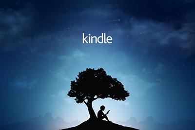 闲扯Kindle Oasis 2017电子阅读器