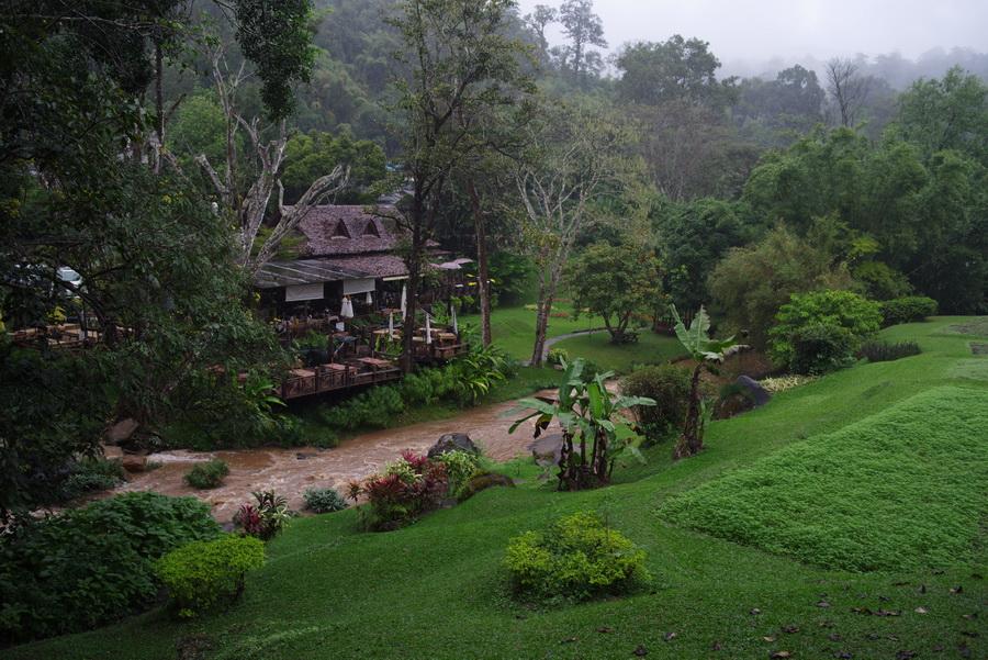 Mae-Sa Valley