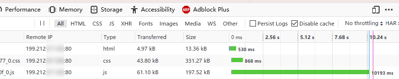 vpsplayer的网络速度